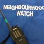 Neighbourhood Watch equipment needed