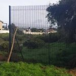 Capri fence
